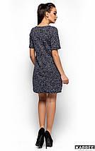 Женское платье Karree Стефани, синий, фото 3