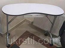 Маникюрный стол складной 9200