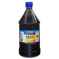 E83/B-4 Чернила (Краска) Black (Черный) Светостойкие Водорастворимые (Водные) 1000г