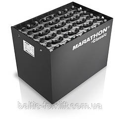Тяговые аккумуляторы Exide Marathon Classic