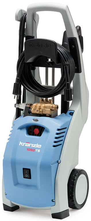 Мойка высокого давления Kränzle K 1050 TS