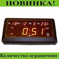 Настольные часы VST 861-6!Розница и Опт, фото 1