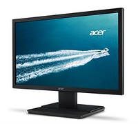"Монітор LED LCD Acer 18.5"" V196HQLAb WXGA 5ms, D-Sub, TN, Black, 90/65 (UM.XV6EE.A03)"