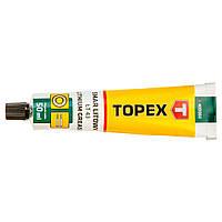 Литиевая смазка в тубе Topex 50 мл, блистерная упаковка
