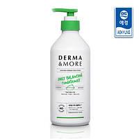 Кондиционер для волос и кожи головы Derma&More Daily Balancing Conditioner