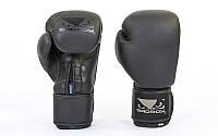 Боксерские перчатки Bad Boy 12 oz