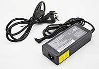 Блок питания для ноутбука Asus (19V 2.37A 45W) 3.0x1.0 мм + кабель питания