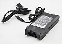 Блок питания для ноутбуков Dell 19.5V 4.62A 7.4x5.0 + сетевой кабель