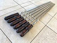 Шампура для Люля Кебаб 80 см, фото 1