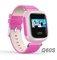 Копія Детские Smart часы Baby watch Q60 + GPS трекер (27081450)