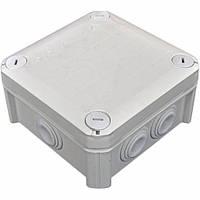 OBO Bettermann 2007061T60 Коробка распределительная, наружная, пластиковая, OBO Bettermann