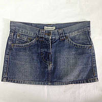 Юбка Terranova джинсовая мини , фото 1