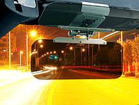 Солнцезащитный антибликовый козырек для автомобиля Vision Visor!Опт