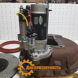 Установка двигуна СМД на ЮМЗ, фото 4