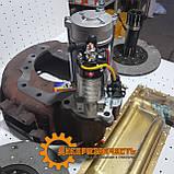 Установка двигуна СМД на ЮМЗ, фото 5