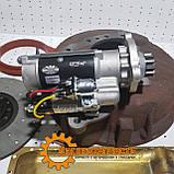 Установка двигуна СМД на ЮМЗ, фото 6