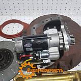 Установка двигуна СМД на ЮМЗ, фото 7