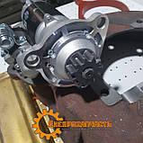 Установка двигуна СМД на ЮМЗ, фото 8
