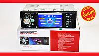 """Автомагнитола Pioneer 4036 ISO с экраном 4.1"""" дюйма AV-in, фото 1"""