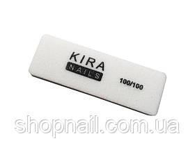Мини бафф Kira Nails 100/100