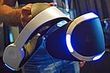 Шлем виртуальной реальности PlayStation VR MEGApack (5 игр в комплекте), фото 9