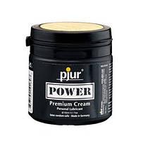 Интим смазка для фистинга на водно-силиконовой основе Pjur Power 150 gr