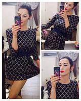 Платье ю542