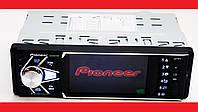 """Автомагнитола Pioneer 4038 ISO с экраном 4.1"""" дюйма AV-in, фото 1"""