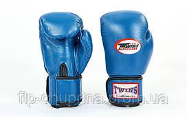 Боксерські рукавички Twins 12 oz