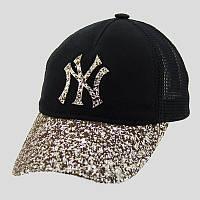 Кепка женская  New York. Бейсболка. Реплика