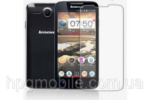 Защитная пленка для Lenovo A859 - Celebrity Premium (matte), матовая