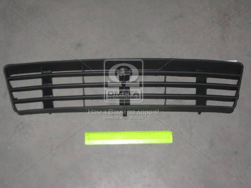 Решетка бампера средняя AUDI (Ауди) A6 (пр-во TEMPEST)