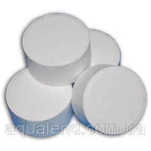МС-Т, 5кг, комбинированные таблетки на основе хлора, AquaDoctor, фото 2
