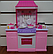 Мебель кухня Gloria 9986GB, газ, плита, мойка, духовка, холодильник, раковина, посуда, в кор-ке., фото 4