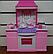 Меблі кухня Gloria 9986GB, газ, плита, мийка, духовка, холодильник, мийка, необхідний посуд, в кор-ке., фото 4