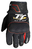 RST IOM TT 2239 TEAM CE M GLV BLK/RED 10 L