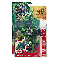 Transformers Age of Extinction Crosshairs Power Attacker, фото 1