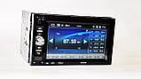 2din Pioneer 7622 Автомагнитола USB+SD+Bluetooth, фото 4