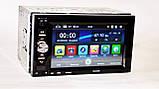 2din Pioneer 7622 Автомагнитола USB+SD+Bluetooth, фото 5