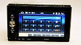 2din Pioneer 7622 Автомагнитола USB+SD+Bluetooth, фото 8