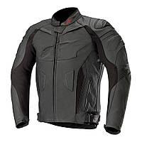 Мотокуртка ALPINESTARS GP PLUS R V2 LEATHER кожа черный 58