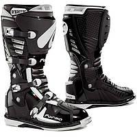 Мотоботинки кроссовые Forma Predator 2.0 черные, 48
