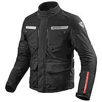 """Куртка REV'IT HORIZON 2 текстиль antracite/black """"XXL"""", арт. FJT226 3710"""
