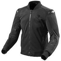 """Куртка REV'IT TRACTION текстиль black """"3XL"""", арт. FJT246 1010"""