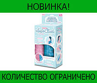 Двухсторонняя мочалка для душа Easy-Reach Loofa Cloth!Розница и Опт, фото 1