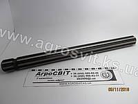 Вал шлицевой (8 шлицов) 470 мм., фото 1