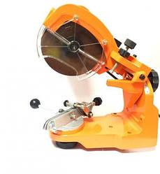 Станок для заточки цепи LEX - LXCG 800 (диск 145 мм, поворот мотора)