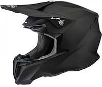"Шлем Airoh TWIST COLOR black matt ""XL"", арт. TW11"