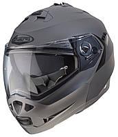 Мото шлем Caberg Duke II gun metall, M