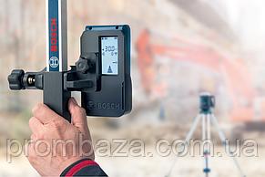 Ротационный лазер Bosch GRL 500 H + LR 50, фото 3